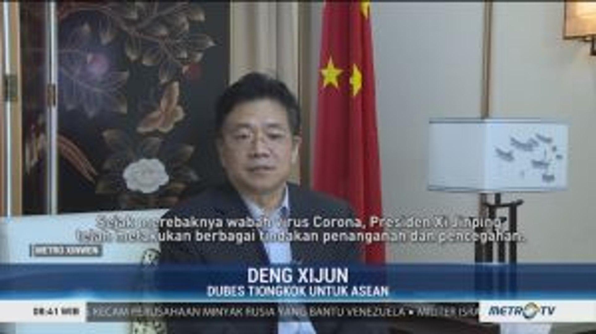 ASEAN Harus Bekerja Sama Tangani Virus Corona