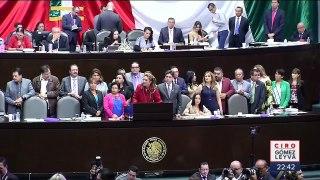 Noticias con Ciro Gómez Leyva   Programa Completo 18/febrero/2020