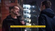 Affaire Griveaux : Piotr Pavlenski et Alexandra de Taddeo mis en examen et libre