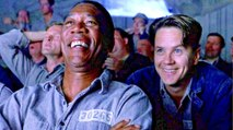 The Shawshank Redemption (1994) Tim Robbins, Morgan Freeman, Bob Gunton