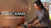 Dianxi Xiaoge Teaches Us How to Make Sweet and Spicy Noodles (At Home With DXXG - E3)