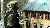 Three terrorists killed in Jammu and Kashmir's Pulwama