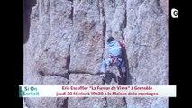 19 FEVRIER 2020 - La Fureur de Vivre - Eric Escoffier, 1867!, Quintette - Compagnie Burnout, Féfé et Leeroy, Expérimentia - Biennale Arts Science