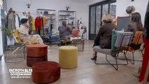 """EXCLU AVANT-PREMIERE: Magloire fait appel à l'équipe de """"Incroyables Transformations"""" sur M6pour relooker une amie - VIDEO"""