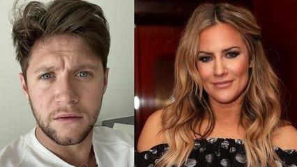 Niall Horan BLAMES Tabloids For Caroline Flack's Death & Demi Lovato, Rita Ora Join In