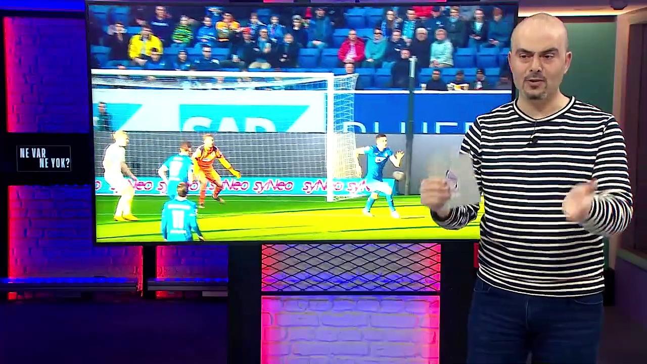 """Murat Fevzi Tanırlı ile """"Ne VAR Ne Yok?"""" - Bundesliga 2019/20 - 22. Hafta"""