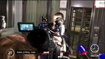 Affaire Griveaux : Piotr Pavlenski assume