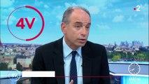 """Jean-François Copé : """"On laisse les Français de toutes confessions livrés à eux-mêmes"""""""