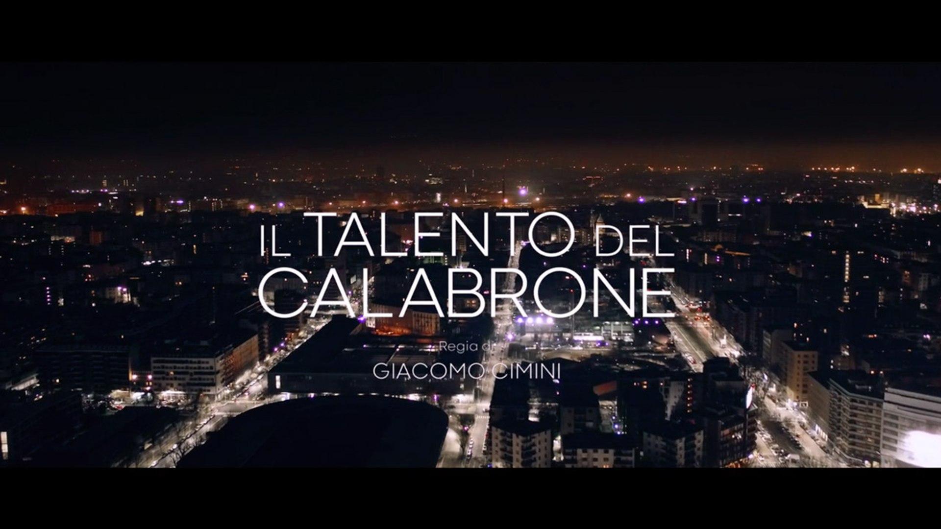 Il Talento Del Calabrone Webrip 2020 Italiano Video Dailymotion