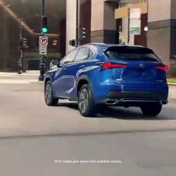 2019 BMW X1 Vs. 2019 Lexus NX - Serving Sarnia, ON