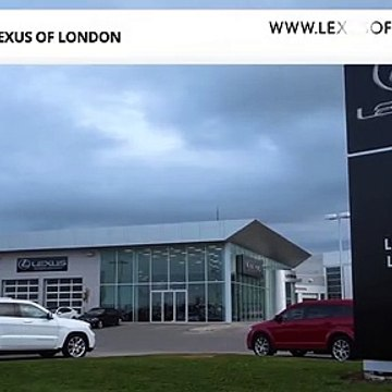 Near the Woodstock, ON Area - Certified Pre-Owned Lexus CT Hybrid Dealerships