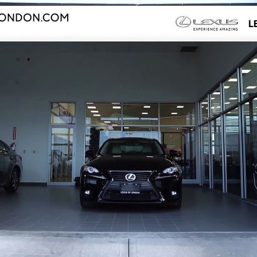 Used Lexus LS Dealer Near the Windsor, ON Area