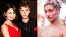 Hailey Baldwin's REACTION To Justin Bieber's REVELATION About Selena Gomez