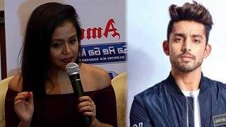 Neha Kakkar ने Ex boyfriend Himansh Kohli के ब्रेकअप वाले कमेंट पर सुनाई खरी खोटी | FilmiBeat