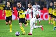 Onze Débrief : Dortmund - PSG, 8ème de finale aller de la Ligue des Champions