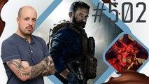 BLIZZARD : Des séries Diablo et Overwatch en préparation | PAUSE CAFAY