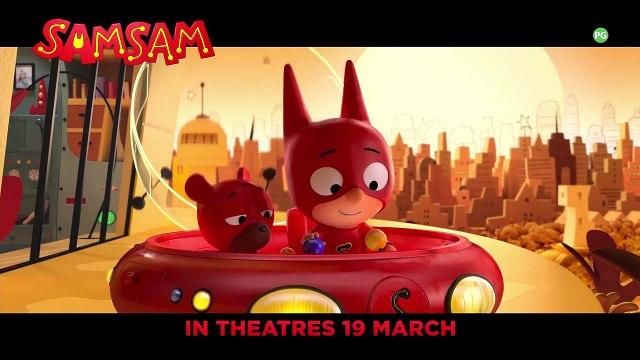 Samsam Movie