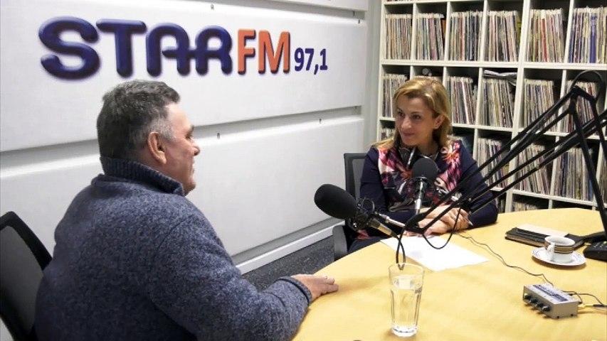 Δημήτρης Καλαμάτας: Δύσκολη η καθημερινότητα των αναπήρων στη Λαμία