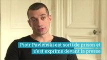 Affaire Griveaux : Piotr Pavlenski brise le silence, Juan Branco se retire