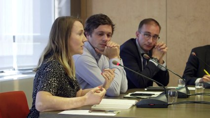 Table ronde Maires et Architectes 4 - Comment rendre les citoyens acteurs de leur ville