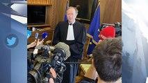 Piotr Pavlenski : Juan Branco n'est plus son avocat, la raison dévoilée