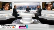 """Morandini Live – Juan Branco """"ambitieux"""", perturbateur : sa personnalité révélée (vidéo)"""