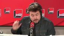 """Quand Christophe Castaner attaque le patron du Parti Socialiste , Olivier Faure, sur """"ses divorces et ses séparations"""" estimant qu'il est mal placé pour donner des leçons de morale - VIDEO"""