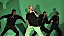 Justin Bieber 'Changes' Tour SNEAK PEEK