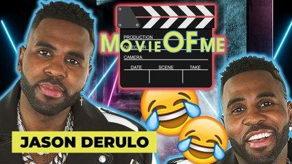 'The focus gotta be on ya boy!' - Jason Derulo's Perfect Biopic  - Movie of Me