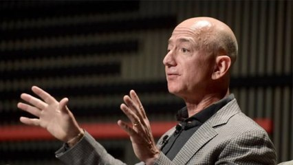 Jeff Bezos Donates $10 Billion for New Fund to Battle Climate Change