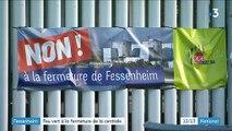 Nucléaire : un premier réacteur de la centrale de Fessenheim bientôt mis à l'arrêt