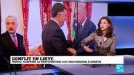Conflit en Libye : quels sont les réels motivations de l'ingérence turque ?