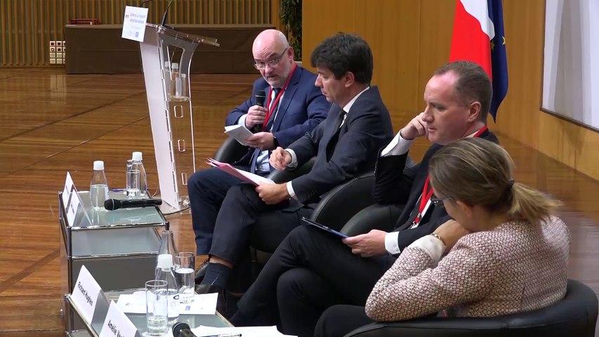 Conférence Évaluation des politiques publiques 2019