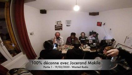 100% déconne avec Jocerand - Partie 1