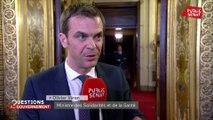 Conférence de financement : Olivier Véran « croit profondément à la démocratie sociale »