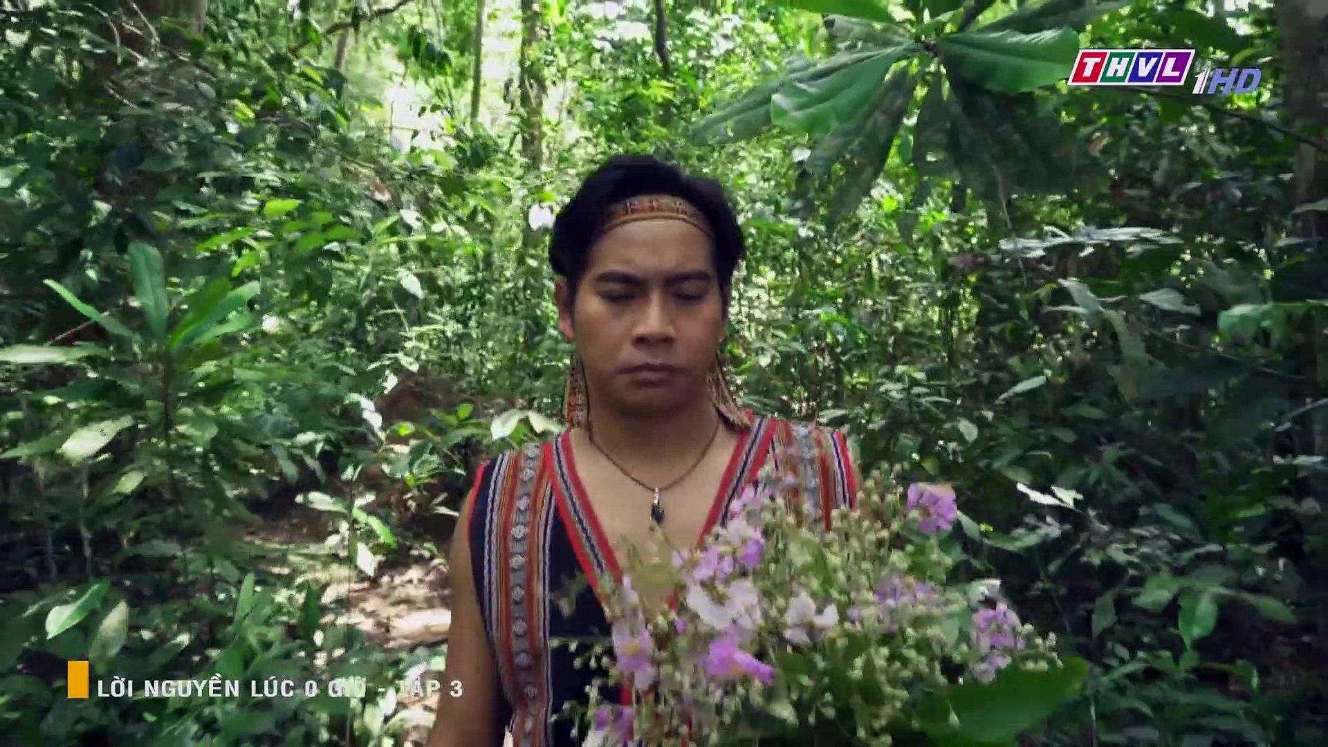 Lời nguyền lúc 0 giờ - Tập 3 FullHD Phim Việt Nam 19-02-2020