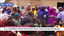 E.U , Nigeria hold 5th political dialogue in Abuja