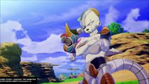 Dragon Ball Z - Kakarot - Saga Cyborgs Arc Freezer contre Trunks - #18