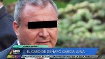 García Luna puede llegar a correr la misma suerte que testigos