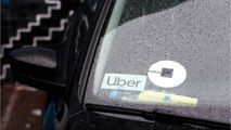 Uber Closing Downtown Los Angeles Office