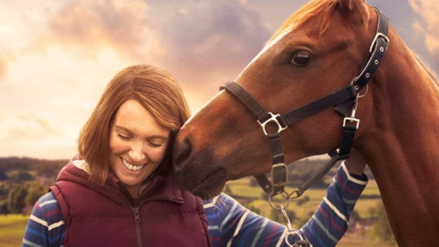 DREAM HORSE movie (2020) - Toni Collette, Damian Lewis