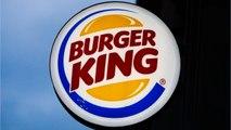 Burger King Cutting Artificial Preservatives