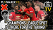 Fan TV | Has Son's injury opened the Champions League door to Man Utd?