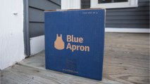 Blue Apron Considering Selling Itself