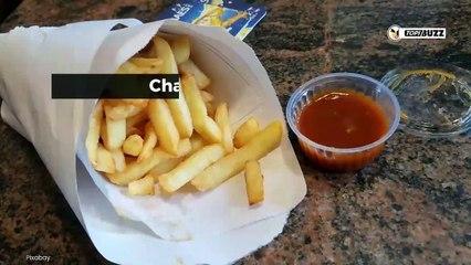 """Ce Belge mange des frites tous les jours depuis 32 ans: """"Je n'ose pas aller chez le médecin"""""""