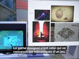 Game Designer! - Publireportage - TL7, Télévision loire 7