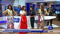 Todos los detalles del Carnaval Capitalino 2020 - Nex Noticias