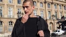 Affaire Griveaux : Piotr Pavlenski s'exprime