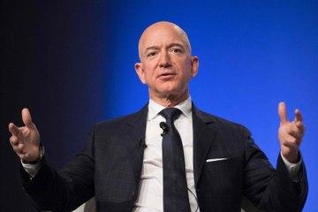 Jeff Bezos donates $10 billion to battle climate change