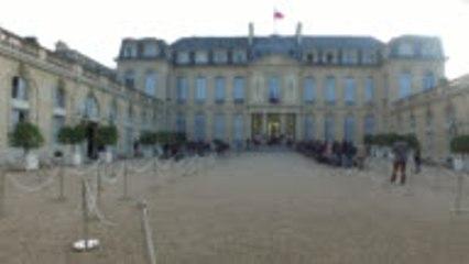 Écologie : Les fonctionnaires de l'Élysée se mettent au vert